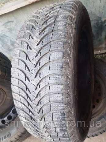 Зимние шины 205/55 R16 Michelin Alpin A4 б/у