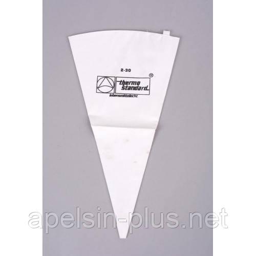 Мешок кондитерский тканевый 2 - 30 см ОПТ