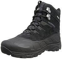 Зимние мужские ботинки Merrell Moab Polar Waterproof j41917