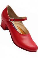 Обувь для народных танцев Н4