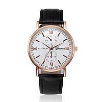 Жіночі годинники Geneva Platinum
