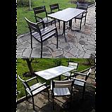 Комплект мебели Стелла для летнего кафе, фото 2