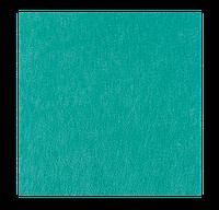 Фетр для творчества темно-зеленый 20*30 см.