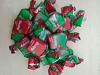 Шоколадные конфеты Crispy Line фабрика Шоколадный Кутюрье