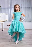 Платье выпускное детское нарядное D958, фото 1
