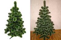 Искусственная Сосна Пушистая 150 см Новогоднее Дерево 1,5 метра