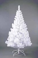 Ель Белая 150 см Искусственная Елка Пушистая Новогодняя Сосна 1,5 метра