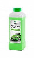 Grass Безконтактный автошампунь Active Foam Extra