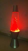 Лава лампа Вулкан 32 см