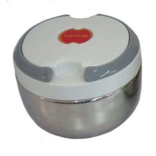 Пищевой термос судочек 0,7л (белый)