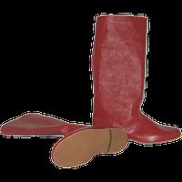 Обувь для народных танцев Н2