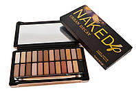 Тени Urban Decay NAKED 4 (24 цвета)