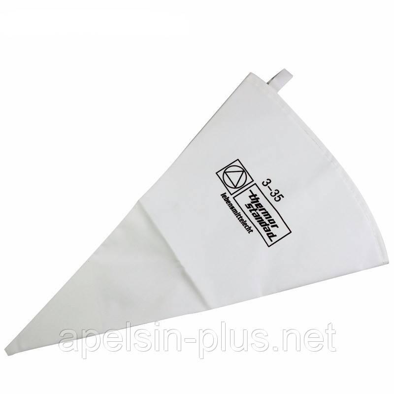 Мешок кондитерский тканевый 3 - 35 см ОПТ