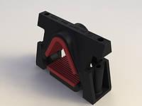 Прокладки силиконовые термостойкие для крепления кабеля, фото 1