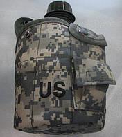 Фляга армии США