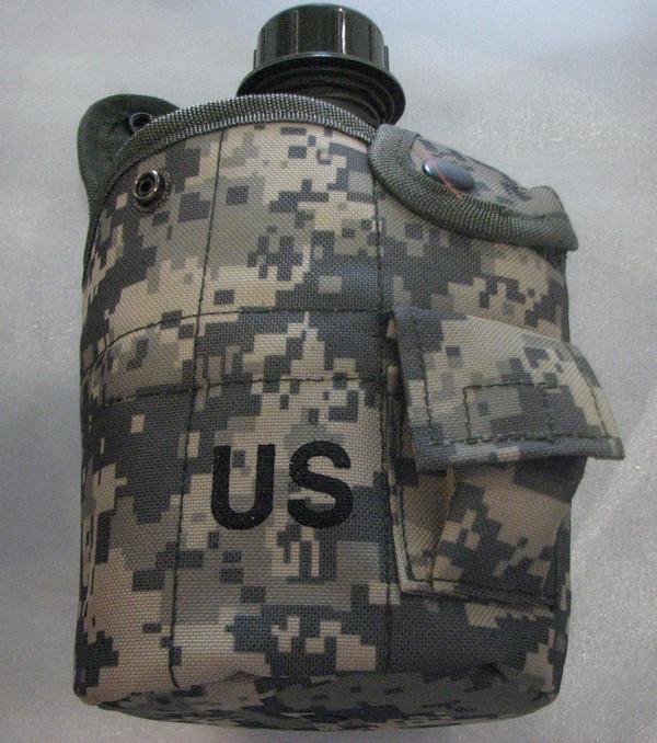 Фляга армии США - ФОП Хомук С. С. в Белой Церкви
