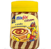 Шоколадна паста Kruger Mix Fix Cream 400 грам.