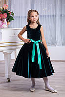 Платье выпускное детское нарядное D951, фото 1