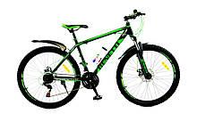 """Велосипед Benetti Pronto  26"""""""