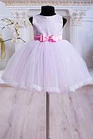 Платье выпускное детское нарядное D948, фото 1