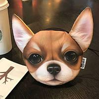 Кошелек собака чихуахуа 3D печать