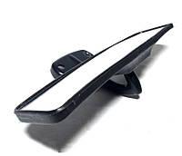 Зеркало заднего вида ВАЗ 2101- 2106 панорама на ножке Ароки Россия