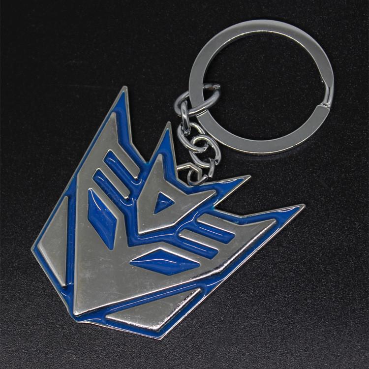 Брелок Трансформеры Transformers Decepticon Logo