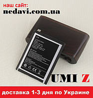Аккумулятор (батарея) Umi Z / Z pro (3780mAh)