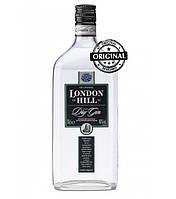 Джин Лондон Хилл - London Hill