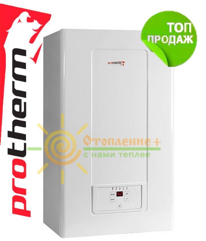 Электрический котел Protherm Скат 6 кВт Словакия