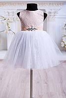 Платье выпускное детское нарядное D946, фото 1