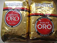 Кофе в зернах LAVAZZA QUALITA ORO (1 кг.) Италия
