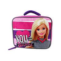 Изотермическая сумка Барби (ланч-бокс)