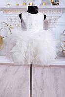 Платье детское выпускное нарядное D942, фото 1