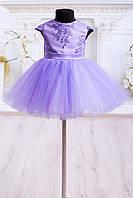 Платье детское выпускное нарядное D940, фото 1