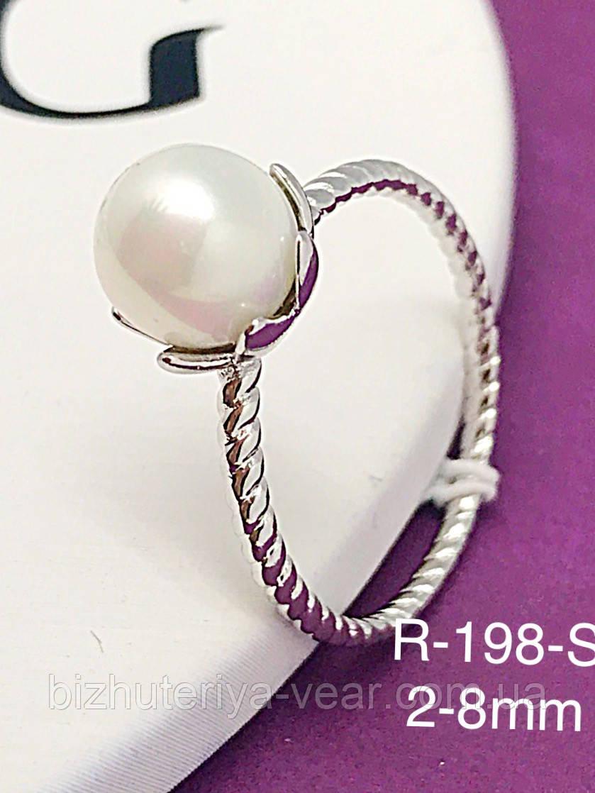 Кольцо Xuping R-198(9)