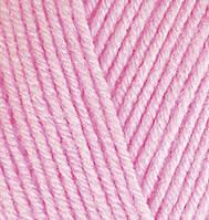 Alize Baby Best 191 светло-розовый