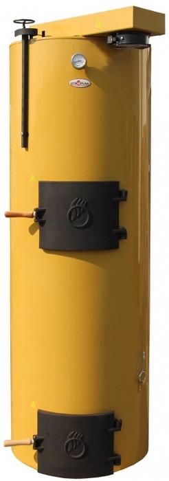 Stropuva S20U (Стропува) — котел на твёрдом топливе