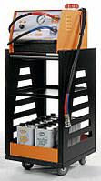 Установка WYNNS 68409 для очистки топливной системы