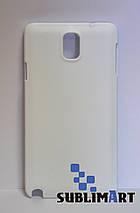 Чехол для 3D сублимации на Samsung Note 3 мат, фото 2
