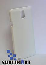 Чехол для 3D сублимации на Samsung Note 3 мат, фото 3