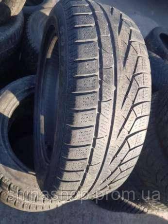 Зимние шины 195/55 R16 Pirelli Winter SottoZero б/у