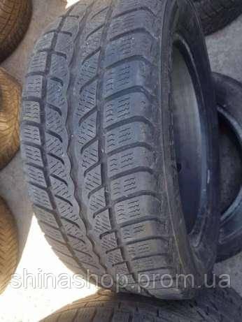 Зимние шины 215/55R16 Uniroyal MS Plus 66 б/у