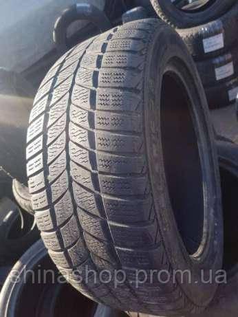 Зимние шины 205/55 R16 Barum Polaris б/у