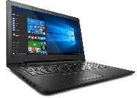 "Ноутбук LENOVO IdeaPad 110 15.6"" Сeleron N3060 1.6GHz, DDR 2Gb, HDD 500Gb, Intel HD Graphics"