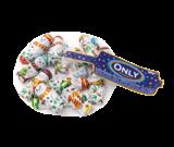 Шоколад молочный  Снеговики Onli  Австрия 100г