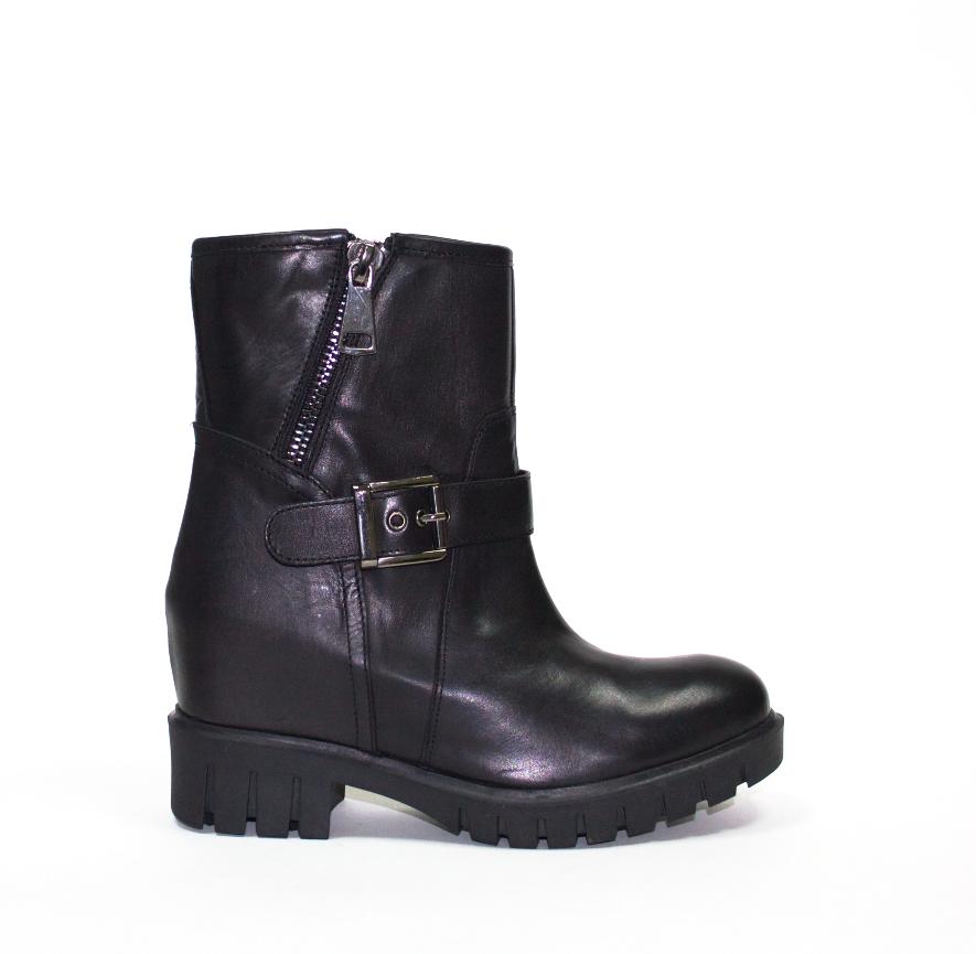 Женские ботинки Lavorazione Artigianale оригинал натуральная кожа 39 ... c9e6145a7fa47