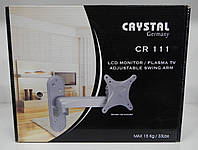 Кронштейн Crystal Germany 14`-23` CR-111