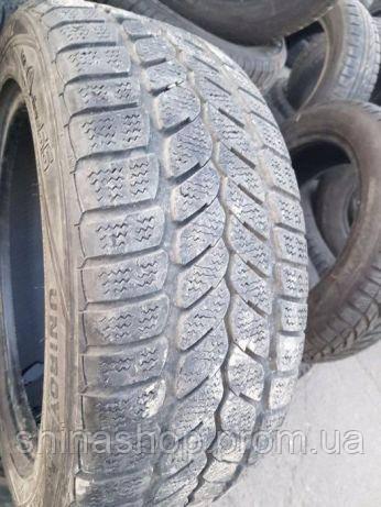 Зимние шины 195/55R15 Uniroyal MS Plus 55 б/у