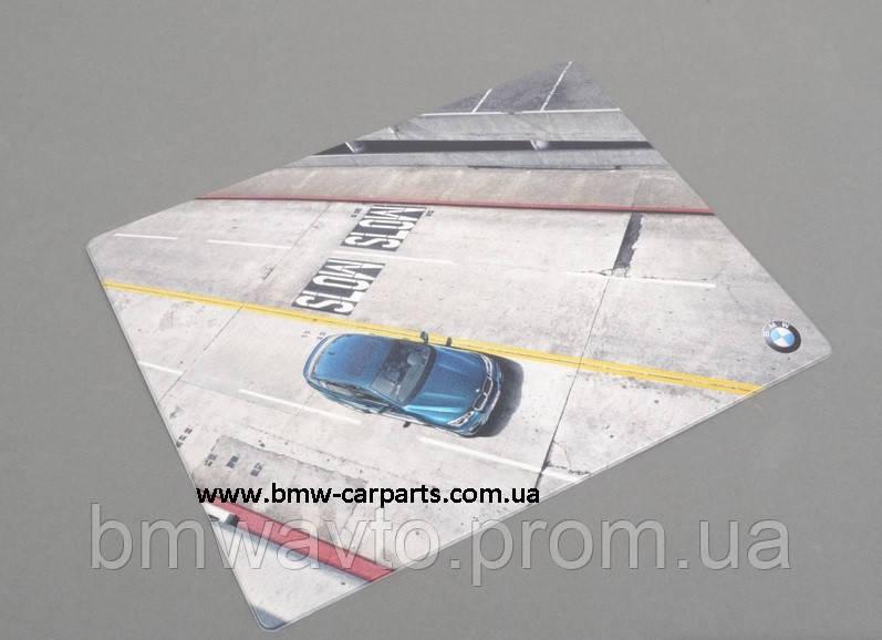 Коврик для мышки BMW X6 Motiv Mouse Pad